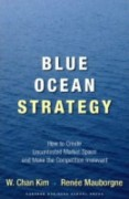 Buch: Blue Ocean Strategy